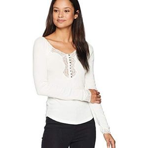 Free People To The West Henley